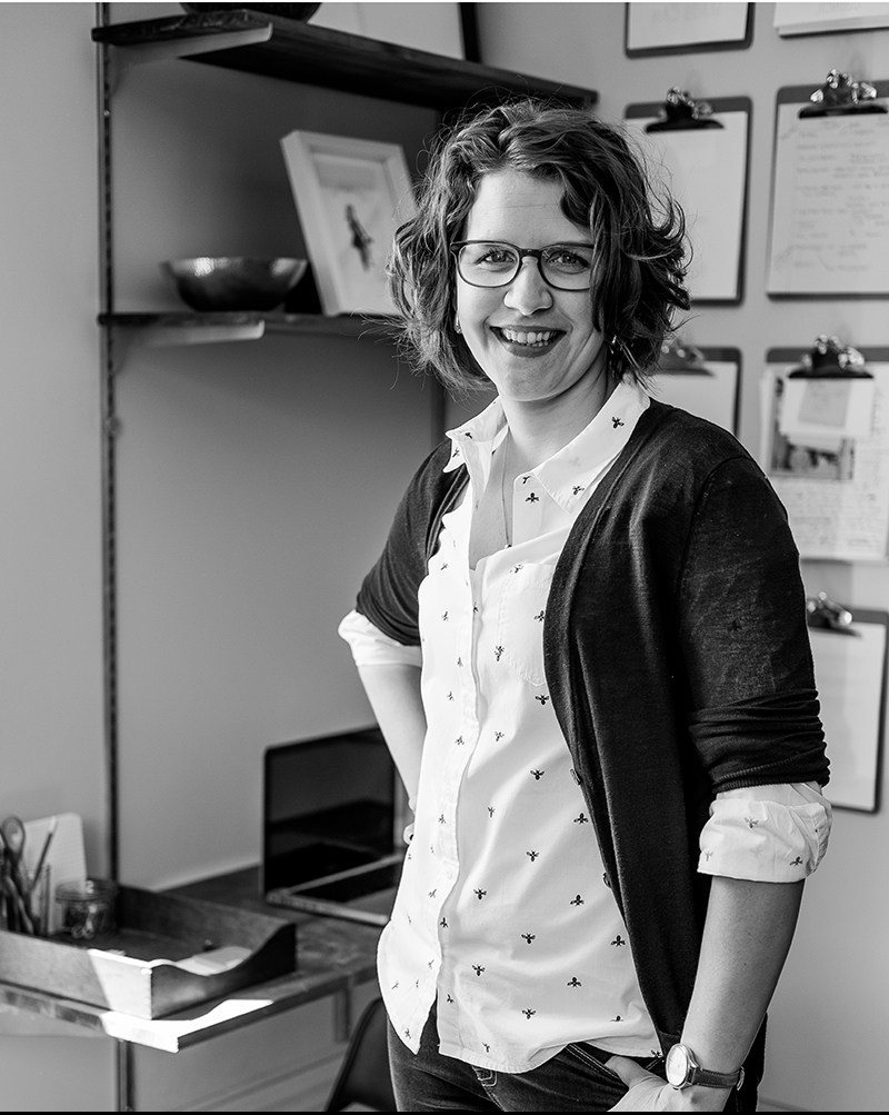 Lauren McGill bio photo