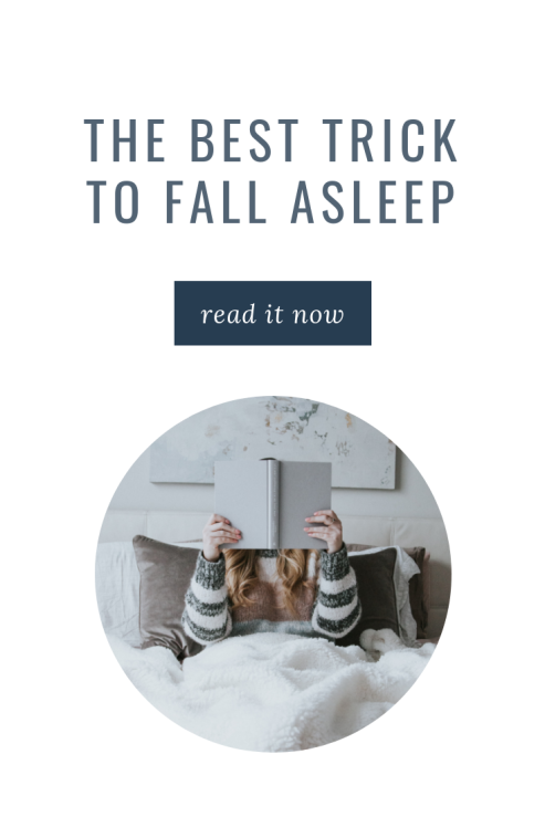 Night Shift Wellness The Best Trick to Fall Asleep