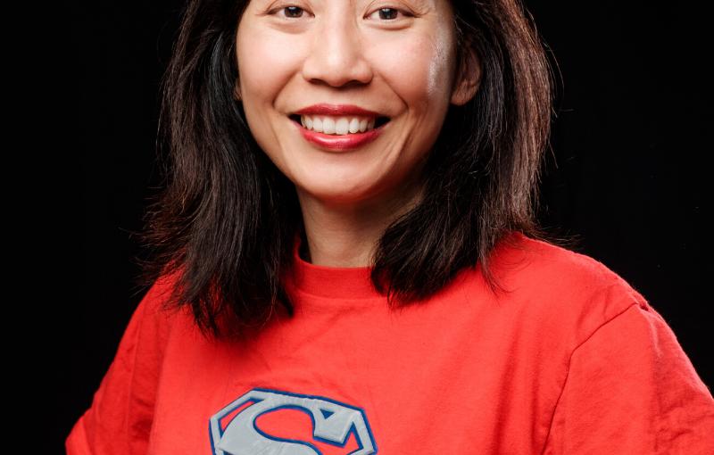 Dr. Melissa Yuan-Innes: A Novel Night ShiftExperience